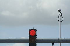 Red-Light Camera Tickets